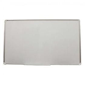 Bảng Từ Viết Bút Lông Ceramic Bavico BLCE-07 Trắng 1.0x1.2m