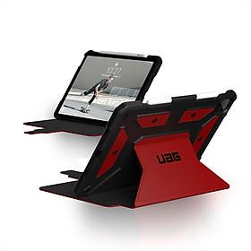 "Bao da iPad Pro 11""/iPad Pro 12.9"" M1 2021 UAG Metropolis - Hàng Chính Hãng"