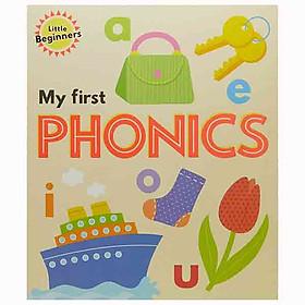 Little Beginners First Phonics