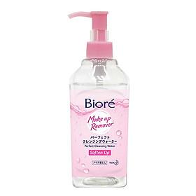 Nước Tẩy Trang Hoàn Hảo Dưỡng Ẩm Biore Makeup Remover Perfect Cleansing Water (300ml)