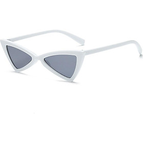 Sun Glasses Sunglasses Fashion Cat Eye PC Anti UV Party