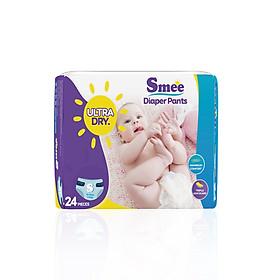 Tã quần SMEE cho bé S24 (Size S)