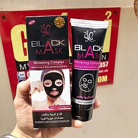 Gel lột mụn Aichun Black Mask