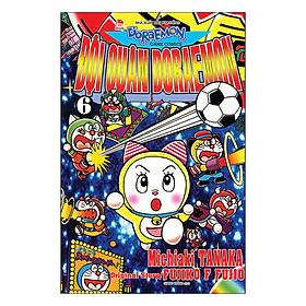 Đội Quân Doraemon - Tập 6 (Tái Bản 2019)