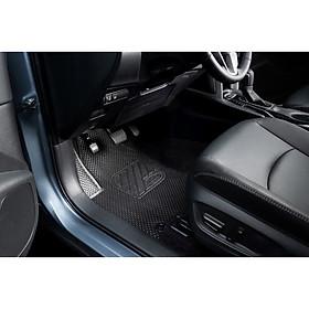 Thảm Lót Sàn Ô Tô Toyota Corolla Cross - Phiên bản KATA PRO