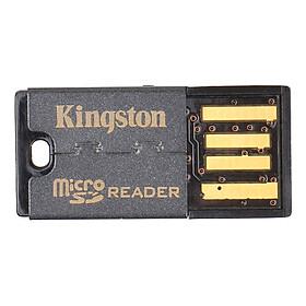 Đầu Đọc Thẻ Di Động Kingston 2.0