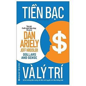 Sách-Tiền bạc và lý trí