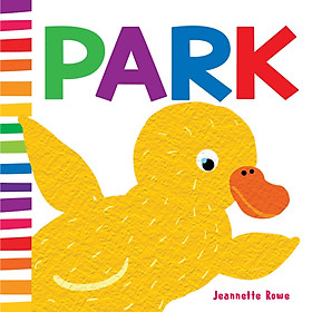 Baby Board Books Park