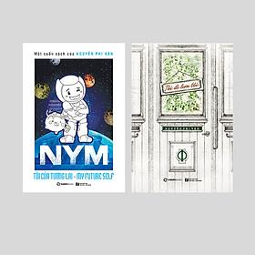 BỘ: NYM - Tôi Của Tương Lai (Bản Thường) + Tôi Đi Tìm Tôi