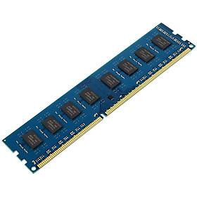Ram PC 2GB DDR3 1600Mhz (PC3-12800u) cho máy tính để bàn, Desktop
