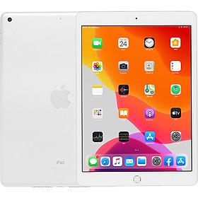 iPad 10.2 Inch WiFi 32GB New 2019 - Hàng Chính Hãng