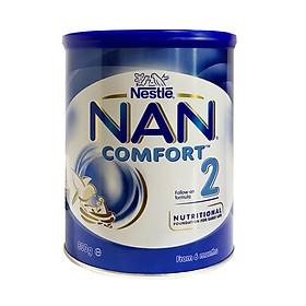 Sữa Nan Comfort  800g số 2 - Hàng Nhập Úc