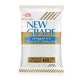 Bột Báng New Grade (màu trắng) 400 g