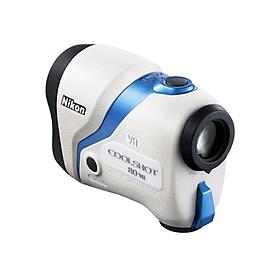 Ống nhòm Nikon LASER RANGEFINDER COOLSHOT 80 VR