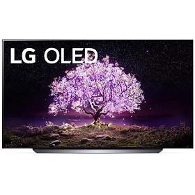 Smart Tivi OLED LG 4K 65 inch OLED65C1PTB Mới 2021