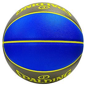 Quả Bóng Rổ Chất Liệu PU Spalding 76-167Y NBA