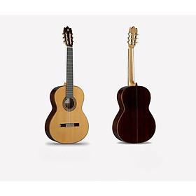 Đàn Guitar Classic Alhambra 5P E1