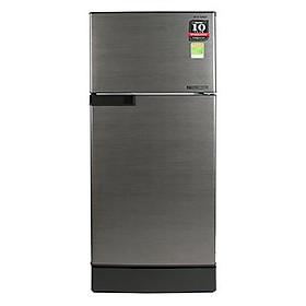 Tủ lạnh Sharp Inverter 165L SJ-X176E-DSS