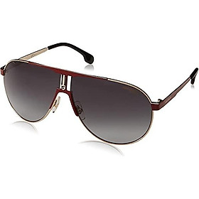 Carrera Men's Ca1005s CA1005S Aviator Sunglasses