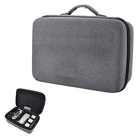 Compatible with DJI Mavic Air 2 Drone Carrying Case Handbag Portable Travel Bag