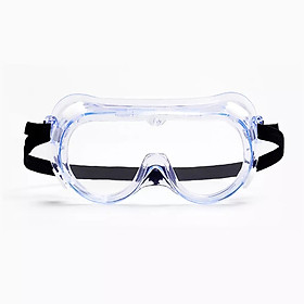 Xiaomi Youpin HONSUN Safety Goggles Fully Enclosed Protective Eyepiece Anti-fog Anti-splash Anti-droplet Anti-dust