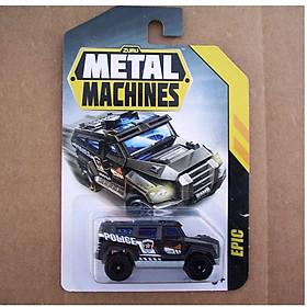 Đồ chơi xe đua tốc độ Zuru Metal Machines 3 Inch
