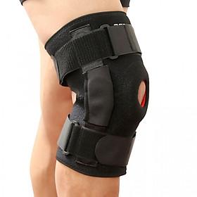 Băng Nẹp H5 Cải Tiến Bảo Vệ Khớp Gối Thể Thao Knee Pad Aolikes (1 Chiếc)