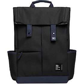 Balo  Xiaomi 90 Points Vitality College Casual Backpack ( Black )