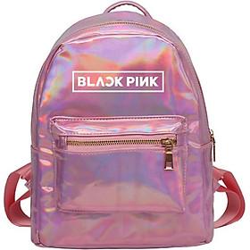 Balo Blackpink Hologram túi đựng laptop đi học
