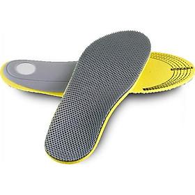 Miếng lót giày thể thao thoáng khí (Size giày nam, từ 40-46)