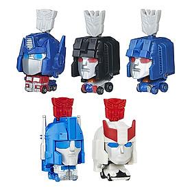 Mô Hình Robot Transformer Generation Alt Mode Hasbro