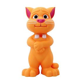 Mèo Cảm Ứng Long Thủy Biết Nhại Giọng Nói Hát Và Kể Chuyện Benrikids-LT08 (Màu Ngẫu Nhiên)