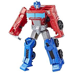 Mô Hình Optimus Prime Nguyên Bản 4.5 Inch - E1163/E0618