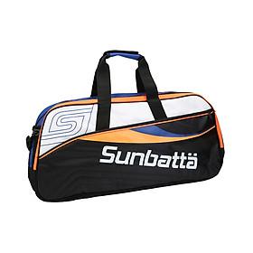 Túi vuông 2 ngăn vợt cầu lông/ tennis Sunbatta BGS-2150
