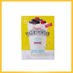 Biểu đồ lịch sử biến động giá bán Bột Sữa Chua Yogurt Pha Sẵn No Brand 360g Hộp 20 gói