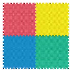 Thảm Lót Sàn 4 Miếng Pamama P0305 (60 x 60 cm)