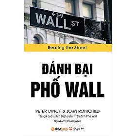 Sách - Đánh bại phố Wall
