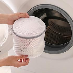 Túi Lưới Giặt Đồ Lót Shengnishangpin Cho Máy Giặt