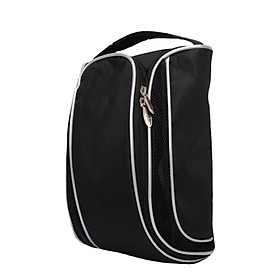 Golf Bag Portable Golf Shoes Bag Breathable Bag with Large Capacity Shoe Bag