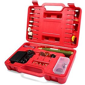 Máy khắc mài mini cao cấp WL-800 bản tiêu chuẩn