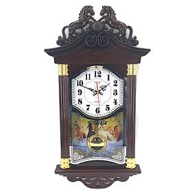 Đồng hồ treo tường cơ