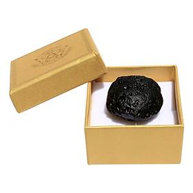 Hình đại diện sản phẩm Tektite Thiên Thạch May Mắn Higemarts Đường Kính 3cm