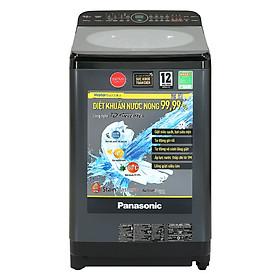 Máy giặt Panasonic Inverter 9.5 Kg NA-FD95V1BRV - Hàng Chính Hãng - chỉ giao hàng TP.HCM