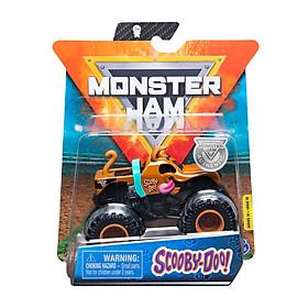 Đồ Chơi MONSTER JAM Ô Tô Chiến Xe Monster Jam 6055924 (Giao hàng ngẫu nhiên)