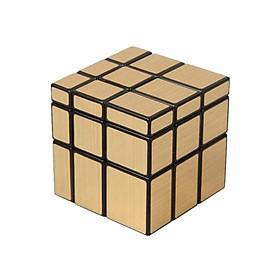 3x3 Rubik's Magic CubePuzzle 5.7 centimeter - Multicolour