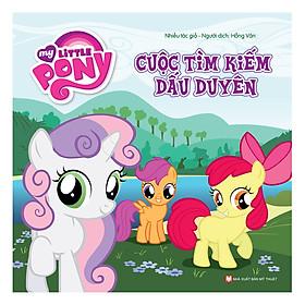 My Little Pony-  Cuộc Tìm Kiếm Dấu Duyên
