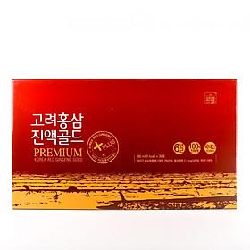 Nước uống chiết xuất hồng sâm cao cấp (80ml x 30 gói) Daedong Hàn Quốc