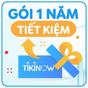 Gói Hội Viên TikiNOW - Gói Tiết Kiệm