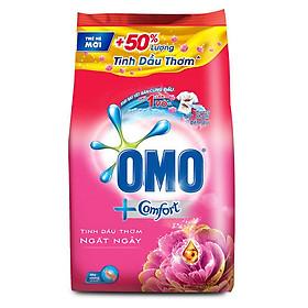 Bột Giặt Omo Comfort Tinh Dầu Thơm Diệu Kì 5.5kg - 67082008