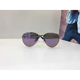 Kính mát thời trang nữ sang chảnh tráng gương 2020, UV400, mắt kính phân cực OVD0001
